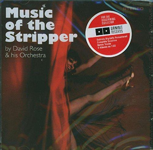 Music of Stripper