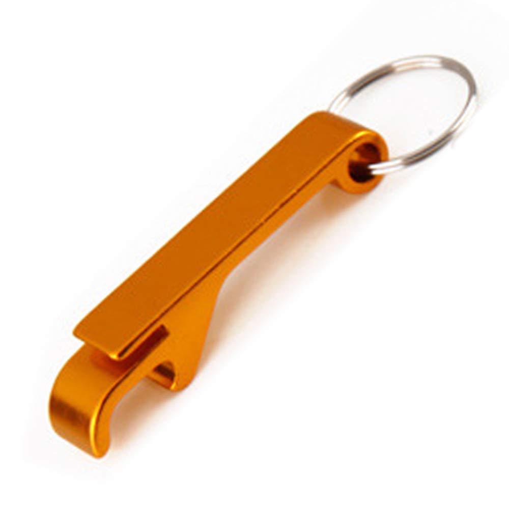 Orange Palazen Lot de 5 d/écapsuleur en Aluminium de Haute qualit/é pour d/écapsuleur