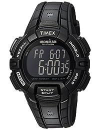 Timex T5K793 - Reloj (Pulsera, Masculino, Resina)