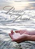 Pause for Power, Warren W. Wiersbe, 078140374X