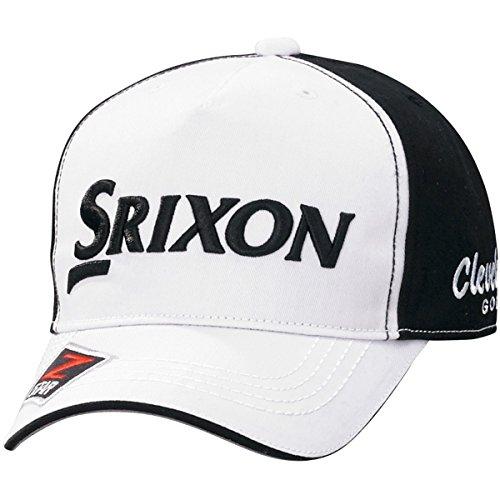 ダンロップ SRIXON 帽子 5方型キャップ SMH7132X