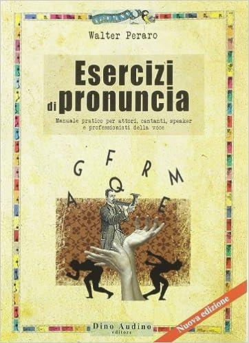 Esercizi di pronuncia