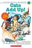 Cats Add Up!, Dianne Ochiltree, 0439798531