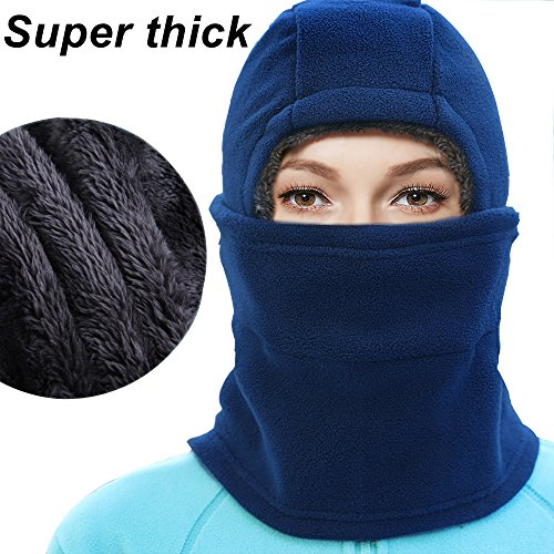 Highest Rated Athletic Womens Balaclavas