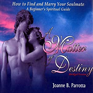 A Matter of Destiny Audiobook