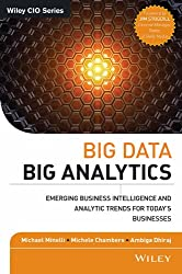 BIG DATA BIG ANALYTICS: EMERGING BUSINESS INTELLIGENCE AND ANALYTIC TRENDS FOR TODAYS BUSINESSES