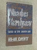 Nicolas Berdyaev Man of the Eighth Day