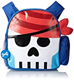 : Stephen Joseph Mini Sidekicks Backpack, Pirate