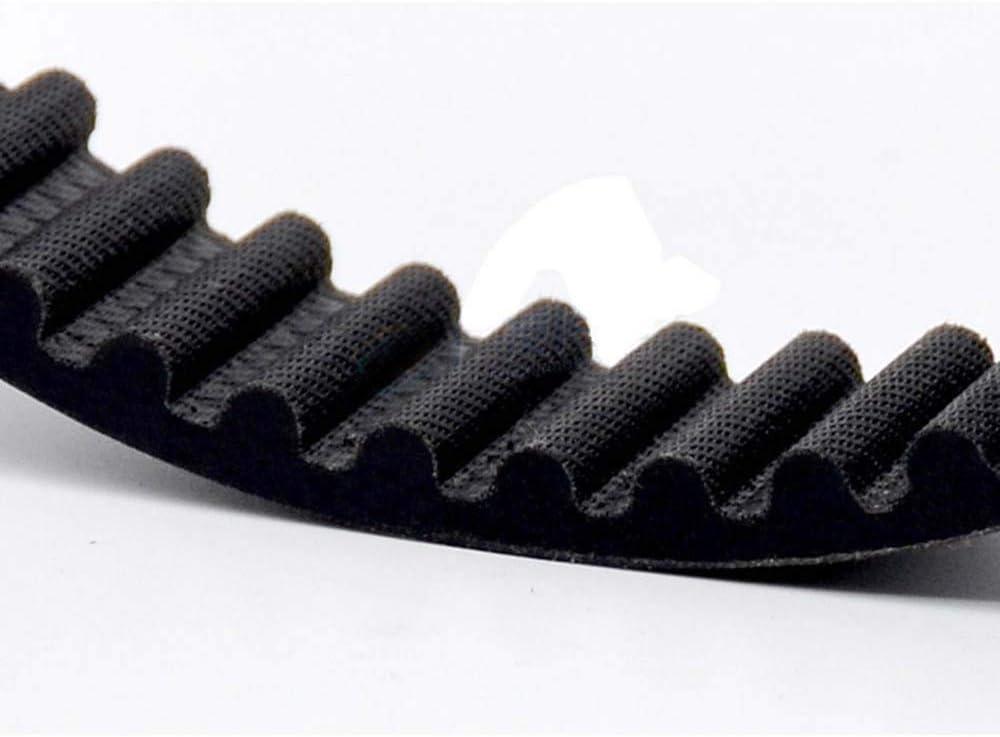 HTD 3M-198 Close Loop Timing Belt 3mm Pitch Synchronous Belt 10mm Width 3M-198-10mm