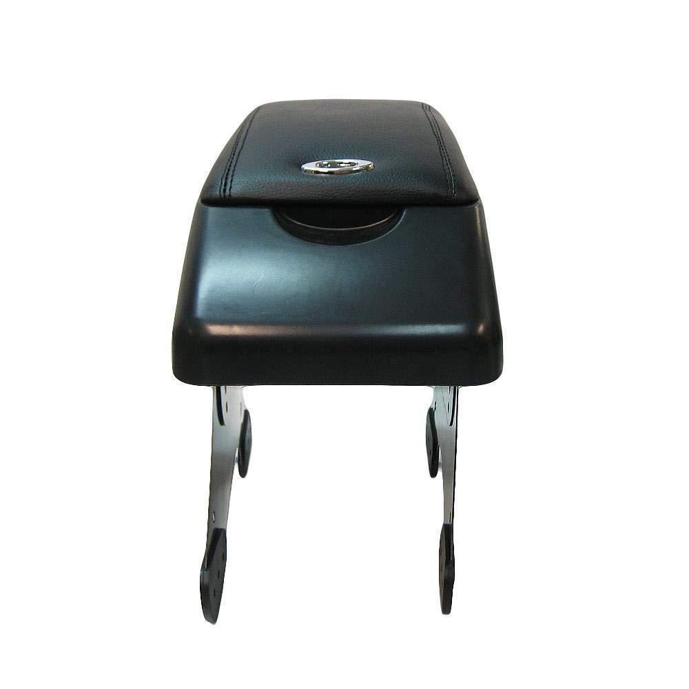 Universal Armrest Arm Rest Centre Console For Car Auto Van Bus