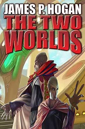 Amazon.com: The Two Worlds (Giants Star Book 2) eBook: Hogan ...