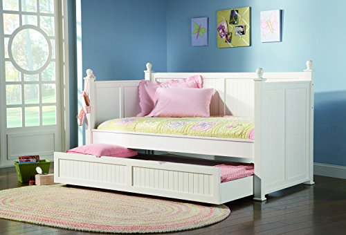 Coaster Furniture 300026 Daybed Trundle