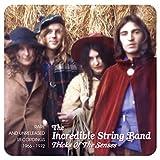 Tricks Of The Senses: Rare And Unreleased Recordings 1966-72