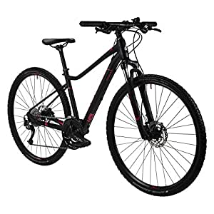 Marin San Anselmo DS3 LE Women's Sport Hybrid Bike - 20 INCH