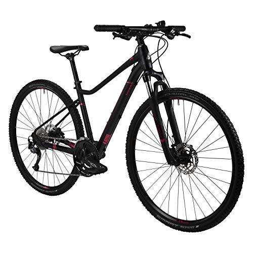 Marin San Anselmo DS3 LE Women's Sport Hybrid Bike – 20 INCH