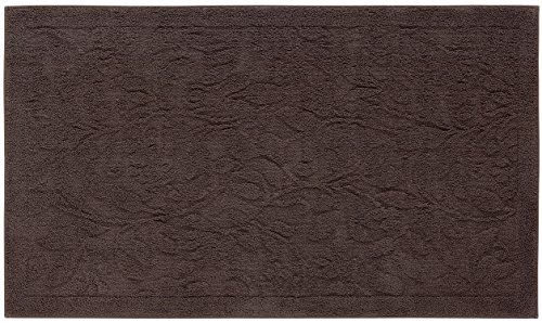 - Mohawk Home Foliage Chocolate Accent Rug, 3'x5'