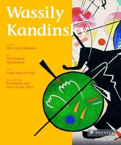 (Wassily Kandinsky: Living Art)