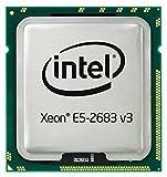 HP 726993-B21 - Intel Xeon E5-2683 v3 2GHz 35MB Cache 14-Core Processor