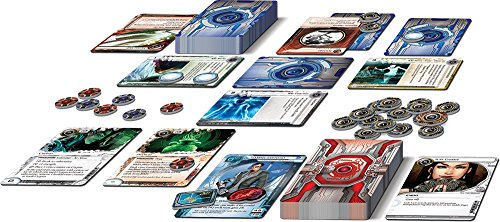 Android Netrunner LCG by Fantasy Flight Games (Image #2)