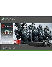 Xbox One X Gears 5 Bundle (1TB) (Xbox One)