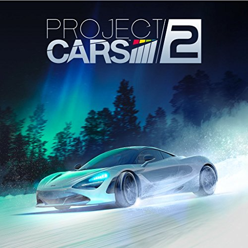 Project Cars 2 Deluxe Edition - PS4 [Digital Code] by Bandai
