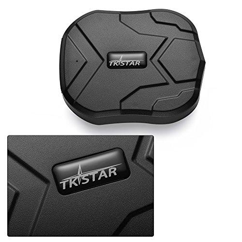 GPS tracker (TKSTAR)