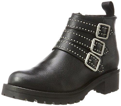 Bottes Biz Femme Motardes Shoe Fraicha XOw7xH