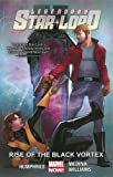 img - for Legendary Star-Lord Vol. 2: Rise of the Black Vortex book / textbook / text book