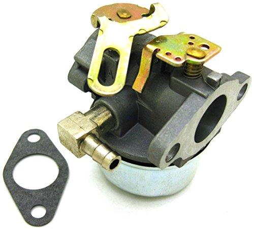 tecumseh carburetor 640084a - 2