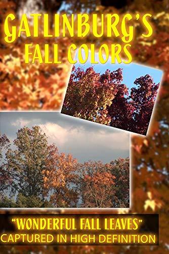 Gatlinburg's Fall Colors: Wonderful Fall Leaves ()