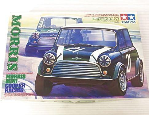 TAMIYA(タミヤ) 1/24 モーリス ミニクーパー レーシング MINI COOPER スポーツカーシリーズ No.130