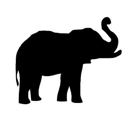 Ritrama Elefant Tier Aufkleber Auto Truck Bumper Window Sticker Von