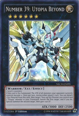 yugioh number card 39 - 2