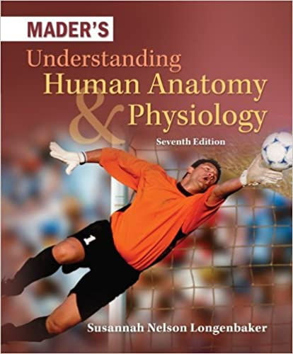 Mader\'s Understanding Human Anatomy & Physiology: 9780073525624 ...