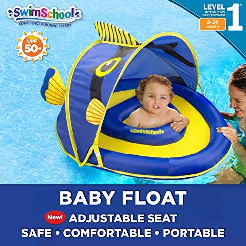 10 Best Aqua Leisure Baby Floats