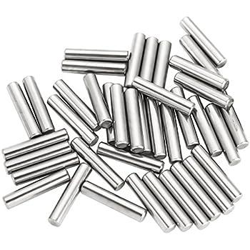 Amazon Com Eboot Dowel Pin Stainless Steel Shelf Support Pin Fasten
