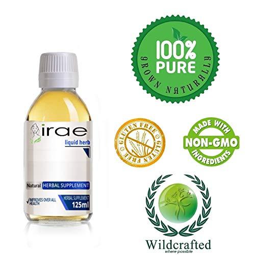 (Mimosa Pudica 1:2 Non Alcoholic Tincture 125ml 4.3 OZ)