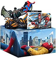 Spider-man Homecoming 4K Special Edition