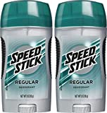 Speed Stick Deodorant, Active Fresh, 1.8 Ounce