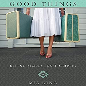 Good Things Audiobook