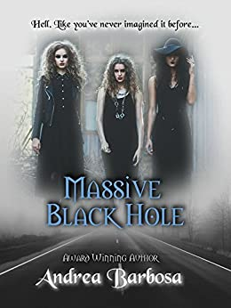 Massive Black Hole by [Barbosa, Andrea]