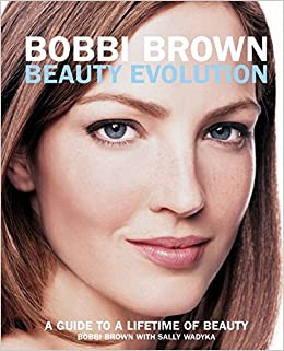 Beauty Evolution: A Guide to a Lifetime of Beauty