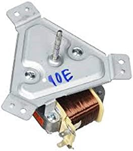 Edgewater Parts DG96-00110E Convection Fan Motor Compatible With Samsung Oven