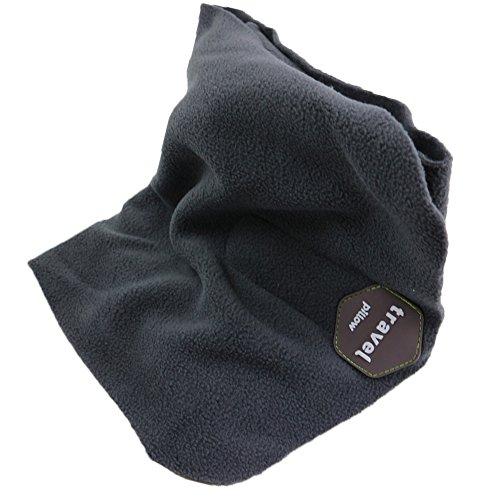 [해외]Q-sai 목 베개 여행 여행 목 베개 베개 마크 라 기내 차 비행기 이동 출장 / Q-sai Neck pillow travel travel neck pillow pillows