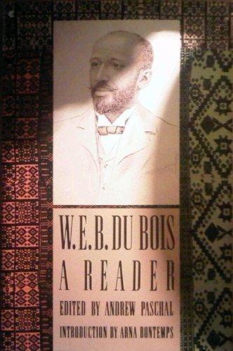 W.E.B. Dubois Reader