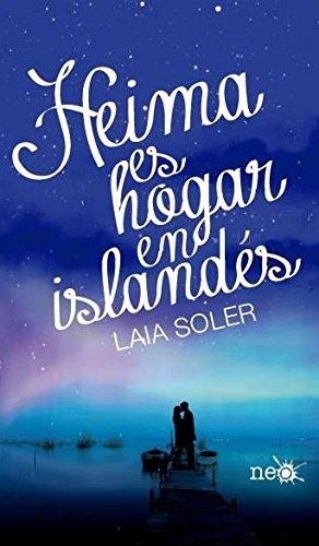 Read Online Heima es hogar en islandés (Spanish Edition) PDF