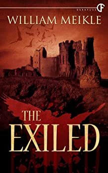 The Exiled by [Meikle, William]