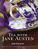 img - for Tea with Jane Austen book / textbook / text book