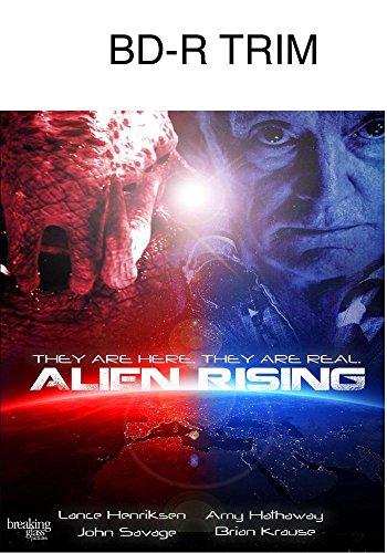 Alien Rising [Blu-ray]
