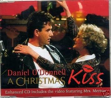 A Christmas Kiss 2.A Christmas Kiss